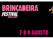 Brincadeira Festival Santiago: Gloria Gaynor, Georgie Dann, Fangoria, Fuel Fandango, Pony Bravo, Lory Money...