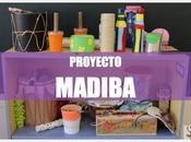 Proyecto Madiba Colegio Montserrat