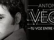 documental muestra Antonio Vega desconocido