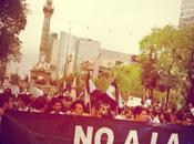 Comentarios fotos marcha contra Telecomunicaciones, Ángel Televisa