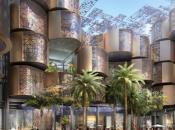 Masdar City, primera ciudad ecológica mundo