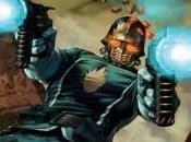 Nueva serie Star-Lord para julio
