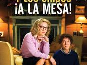 """""""Guillaume chicos, mesa!"""" Guillaume Gallienne"""