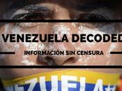 Venezuela censuras