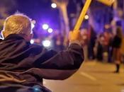 film-ballet protagonizado manifestantes