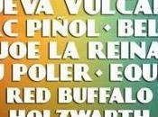 Deleste Festival 2014: Nueva Vulcano, Reina, Belako, Buffalo...