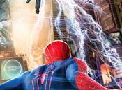 Amazing Spider-Man poder Electro