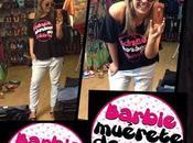 Barbie muerete envidia