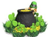 Leprechauns, sirenas otras estafas financieras