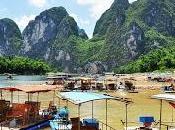 Crucero ríos Yulong