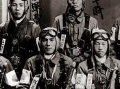 testimonio piloto Kamikaze
