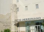 Valladolid Museo Patio Herreriano