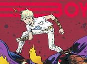 Reseña cómic: Battling Boy, Paul Pope