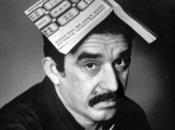 Gabriel García Márquez cinco imágenes