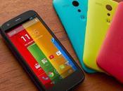 Rumores indican Moto será nuevo smartphone Motorola