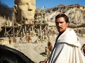 prepara 'Pharaoh', sobre influencia extraterrestre Antiguo Egipto