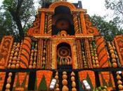 Altar maíz. Tañarandy. Misiones. Paraguay