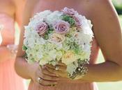 boda romántica gris rosa