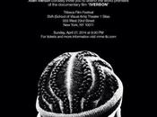 """Iverson"", documental sobre vida."
