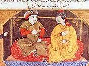 Hulegu Khan, hermano Kublai Khan fundador Ilkanato.