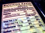 Leer Etiquetas Alimentos Envasados: Imprescindible