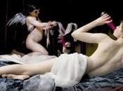 Cineterapia oncológica: Venus. Reino Unido. 2006. Roger Michell
