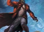 Portada sinopsis Legendary Star-Lord