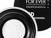 #review: make forever microfinish powder