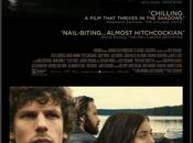 "Nuevo cartel para ""night moves"" jesse eisenberg dakota fanning"