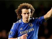 David Luiz impresionante historia estatura