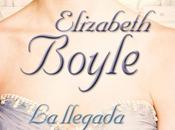 Reseña llegada duque, Elizabeth Boyle