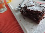 Torta chocolate