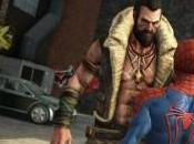 Confirmados Matanza Conmocionador para juego Amazing Spider-Man
