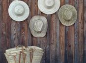 Decorando Ambientes Rusticos Sombreros