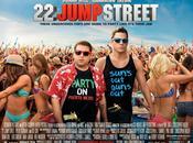 "Nuevo quad póster ""infiltrados universidad"" jump street)"