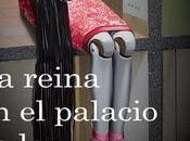 Micro Reseña: reina palacio corrientes aire (Millenium Stieg Larsson