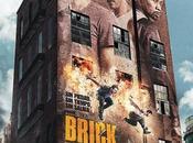 Brick Mansions: fortaleza (2014)