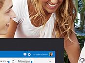Como cambiar estilo color fuente predeterminada Outlook