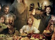 Peter Jackson desvela nuevo título para tercera entrega Hobbit'