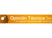 Opinión Técnica Semanal 27-04-2014 enviada