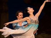 English National Ballet arrasa Madrid