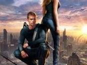 Divergente (Shailene Woodley-Theo James)