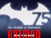 BATMAN BEYOND: Corto dirigido Darwyn Cooke