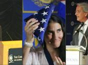EE.UU. abandona norteamericano Gross exalta cubana Yoani Sánchez