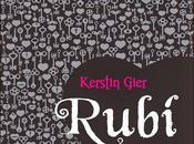 Reseña #28# RUBÍ KERSTIN GIER