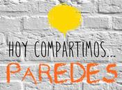 Compartimos... Paredes