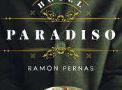 Hotel Paradiso, Premio Azorín 2014