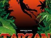 Tarzán Musical