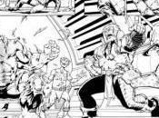 Starlin puede hacer historias Thanos/Adam Warlock