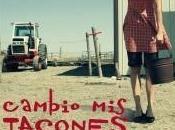 """RESEÑA """"CAMBIO TACONES RUEDAS TRACTOR"""" DRUMMOND (Editorial Planeta)"""